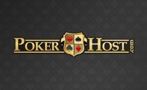 PokerHost has low deposit limits