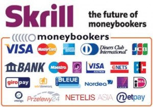 MoneyBookers is now called Skrill